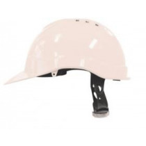 Vh-helm MH6010 PE met draaiknop wit