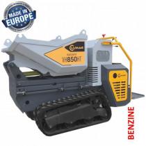 Lumag Mini Rups Dumper benzine 11 VH850HTGX