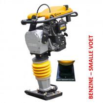 Lumag Trilstamper benzine 4 VS80SM