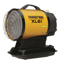 Master infrarood dieselkachel  XL 61 17kW