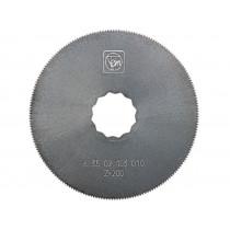 Fein cirkelZaagblad 80mm set (5st)