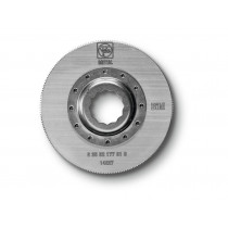 Fein Zaagblad cirkel 85mm metaal tbv FSN 400E 145 (5st)