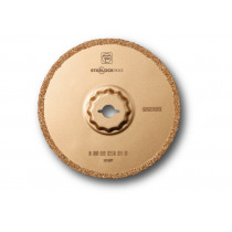 Fein Zaagblad rond Starlock Max HM 105x2,2mm (5st)