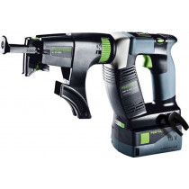Festool Schroefautomaat DWC 18-4500 Li 5.2 Plus