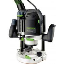 Festool Bovenfreesmachine OF 2200 EB-Set