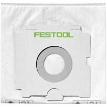 Stofzak selfclean Festool SC FIS-CT CYS (5st)
